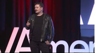 Fotoğraf Deyip Geçme! | Mehmet Turgut | TEDxSEVAmericanCollege