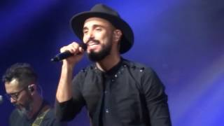 Abel Pintos - Todo está en vos - Villa María - Argentina - 07/02/2017