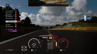Gran Turismo sport Tokyo Gr4 11 laps S class