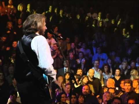 Concierto Bee Gees
