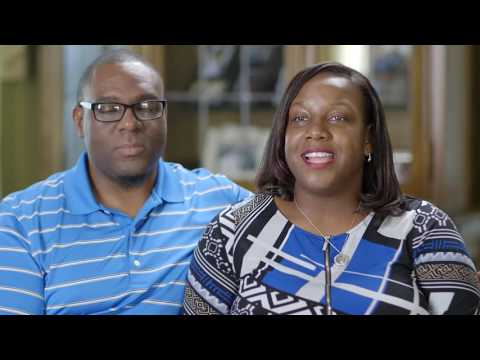 The Scott Family - Foster Parents with a truly inspiring story!