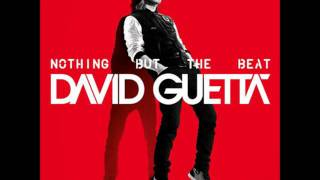 David Guetta Feat/Taio Cruz & Ludacris - Little Bad Girl (My Extended Mix)