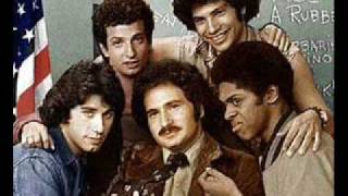 Welcome Back Kotter - Theme Song