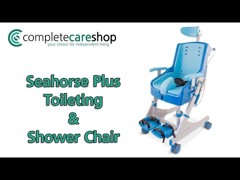 Seahorse Plus - Adjustable And Supportive