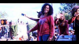 2017 Clark Atlanta University Homecoming Parade with Anika Noni Rose