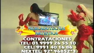 La Crema - Hugo Ruiz - El Bebé de Los Teclados (Video)