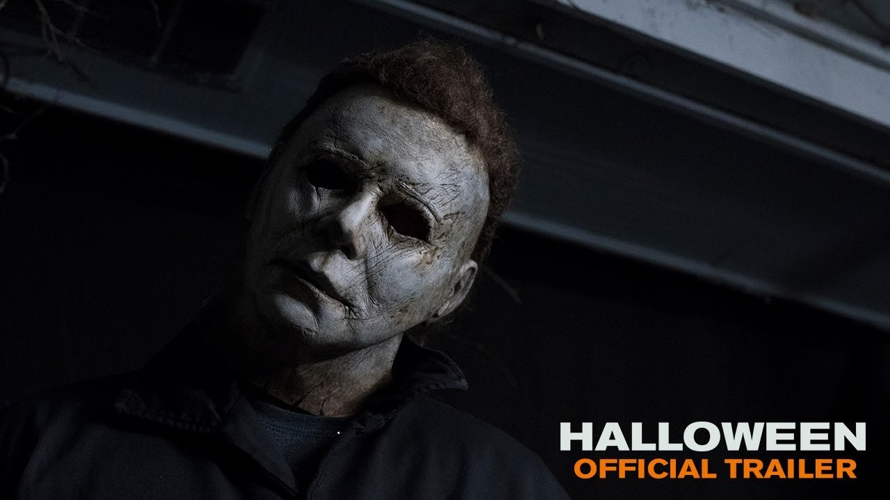 Video trailer för Halloween - New Trailer [HD]