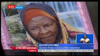 Bwana mmoja azua gumzo Tanzania baada ya kuandika bango kubwa la kusaka mke mwenye sifa anavyohitaji
