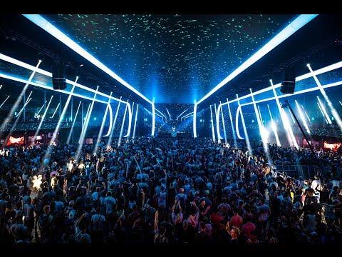 Mike Williams | Tomorrowland Belgium 2018