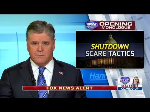Hannity: Democrats Putting Illegal Immigrants Before the American People