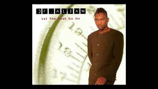 Dr. Alban - let the beat go on (Long Mix) [1994]