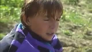 """Bosna'dan Afrika'ya çocuk gözünden kısa bir belgesel: """"Mülteci Olmak"""""""
