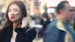 [日本語字幕]Seohyun서현-IllBeWaiting기다릴게요