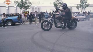 Bike Night May 2016