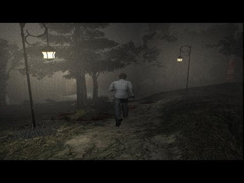 Silent Hill 4 The Room Walkthrough Silent Hill 4 Ps2