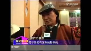"""Beautiful HulunBuir"" 2015 Mongolian New Year Gala news interview ""呼伦贝尔美""2015蒙古语网络春晚新闻采访"