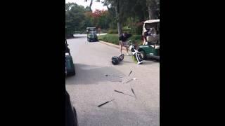 Funniest golf video ever