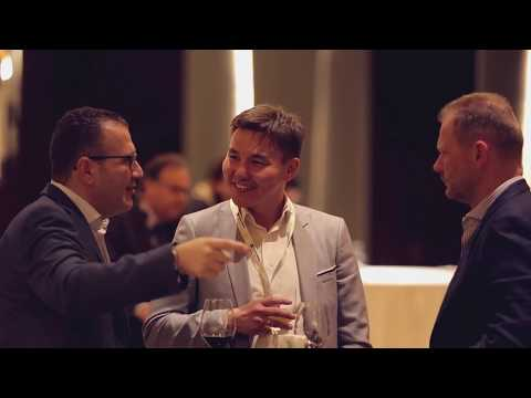 oilgasconference Video Reports