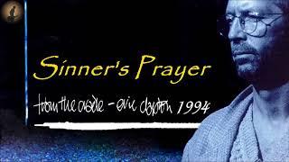 Eric Clapton - Sinner's Prayer (Kostas A~171)