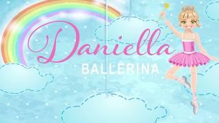 Storytime: Flower Fairies (Kids Ballet Lesson)