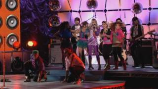 Hannah Montana - Let's Do This - Live HD