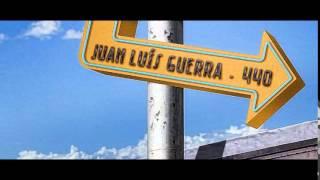Juan Luis Guerra - Canto A Colombia