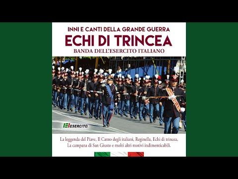 Significato della canzone La leggenda del Piave di Italian Army Music Band