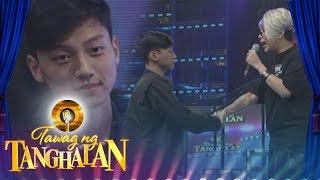 Tawag ng Tanghalan: Ryan introduces his Korean friend to Vice