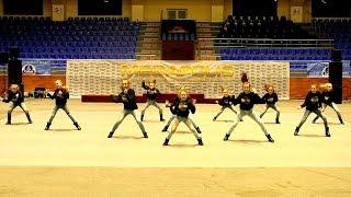 Крутые детские танцы - Победители конкурса! хип-хоп, вог