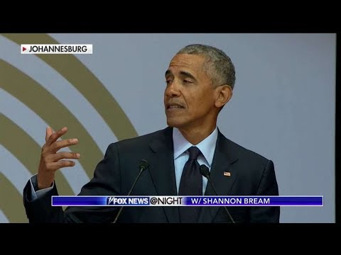 Download Former President Obama Seeking To Undermine President Trump