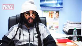 Protoje On Latest Album, Rasta, What He's Reading And What He's Going To Do After Music