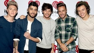 7 Things You Didn't Know About One Direction