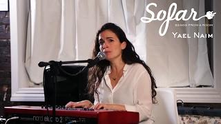 Yael Naim - Coward | Sofar NYC