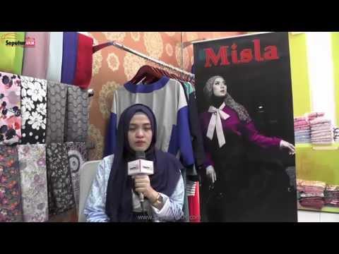 Video Misla - Fashion Muslim - Bisnis Sukses Berawal Dari Hobi