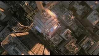 Люди в черном 3. Русский трейлер 2_2012. (Full HD)