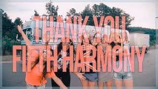 i'll always remember you, fifth harmony
