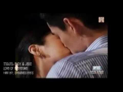 KimXi - I'm In Love with You (Kim&Xian).wmv
