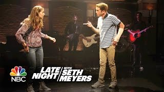 "Dear Evan Hansen: ""Waving Through a Window"""