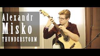 Alexandr Misko - Thunderstorm