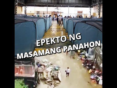 [GMA]  Epekto ng matinding pagbaha