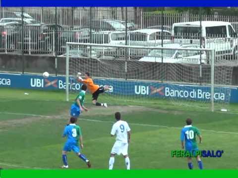 Preview video BRESCIA-FERALPISALO´ 4-2