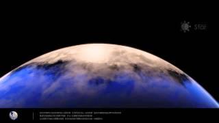 太陽系漫遊2015--中国原创纪录片