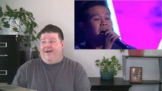 Voice Teacher Reacts to Marcelito Pomoy - Beauty and the Beast