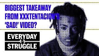 Biggest Takeaway From XXXTentacion