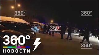 Росгвардейцев пригнали в аэропорт Ханты-Мансийска