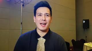 John Prats May Ibinuko Tungkol Kina Angelica Panganiban at Carlo Aquino. Alamin Kung Ano?