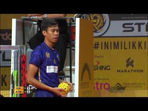 Terengganu Turtles Vs ATM Guardians | STL 2016 Regular Season | 14 Oct