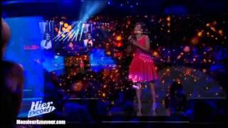 Amel Bent - A ma manière - Dalida - Olympia 2012
