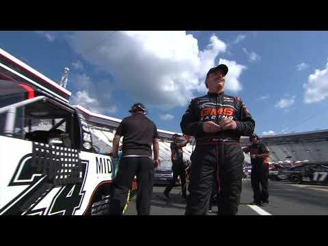 Watch Truck Series Qualifying from Bristol Motor Speedway