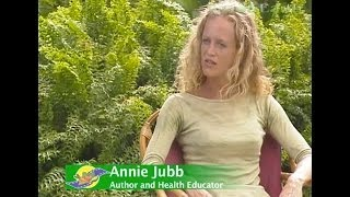 Annie Jubb Interview